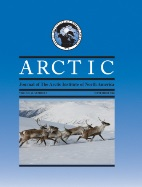 ARCTIC Journal